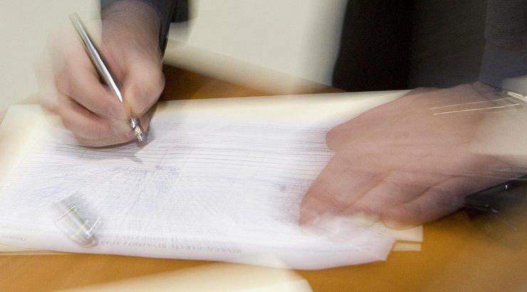 Autorines sutartys