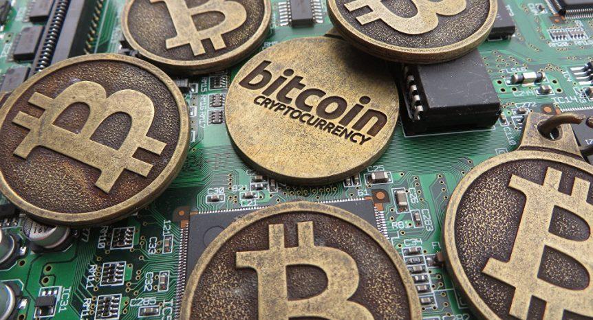 prekyb bitkoinas