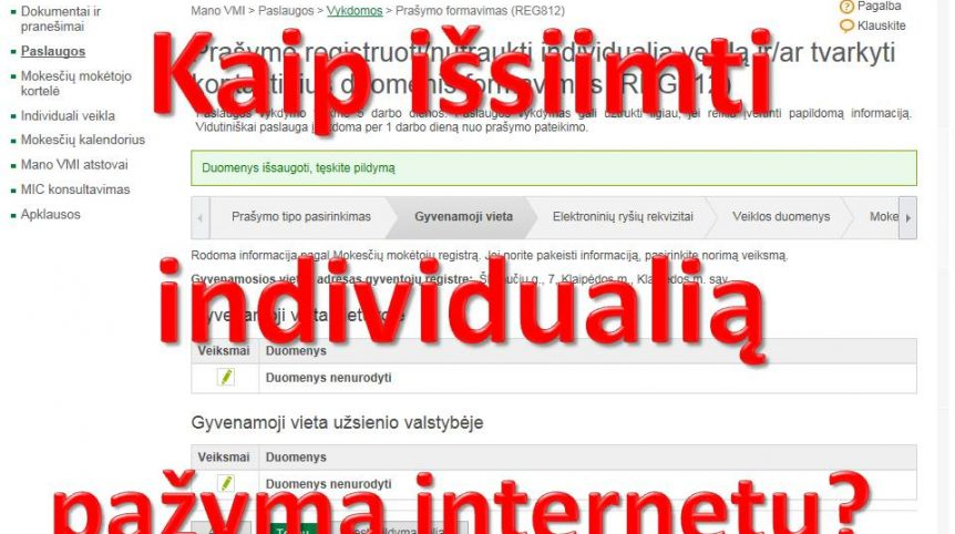 IDV internetu